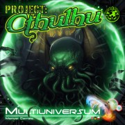 Multiuniversum: Project Cthulhu expansion