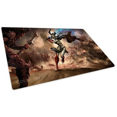 Playmat - Court of the Dead : Death's Valkyrie