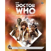 Doctor Who : The Fourth Doctor Sourcebook