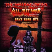 The Walking Dead : AOW Extension Days Gone Bye