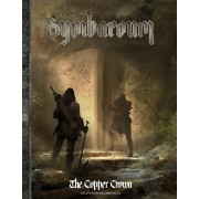 Symbaroum RPG - The Copper Crown