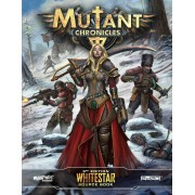 Mutant Chronicles - Whitestar Sourcebook