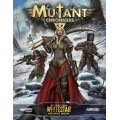 Mutant Chronicles - Whitestar Sourcebook 0