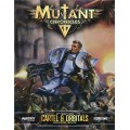 Mutant Chronicles - Cartel and Orbitals Source Book 0