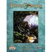 Pirates & Dragons - Core Rulebook