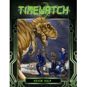 TimeWatch - Core Rulebook pas cher
