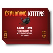 Exploding Kittens : Original Edition