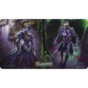 Playmat - Force of Will : Halloween Limited Edition