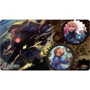 Playmat - Force of Will : Memories of Mariabella