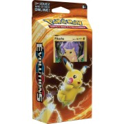 Starter Pokemon XY12 Evolutions - Pikachu
