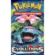 Booster Pokémon XY12 Evolutions