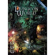 Dungeon World 2 eme Edition