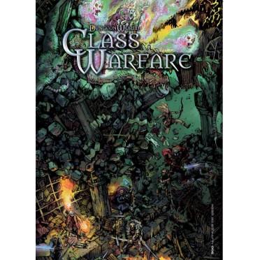 Dungeon World : Class Warfare
