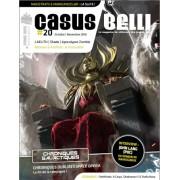 Casus Belli n°20