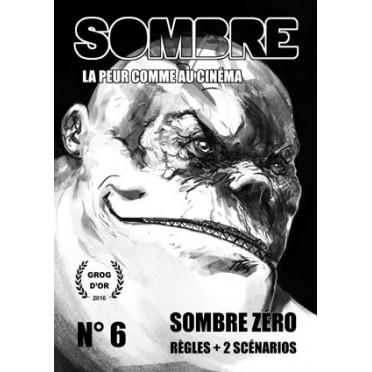 Sombre - La Peur comme au Cinéma n°6