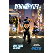FATE - Adventure 1 : Venture City