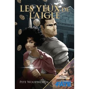 FATE - Adventure 2 : Les Yeux de l'Aigle / Gods and Monsters