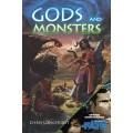 FATE - Adventure 2 : Les Yeux de l'Aigle / Gods and Monsters 1