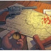 FATE - Adventure 4 : Du Sang sur la Piste / De Bons Voisins