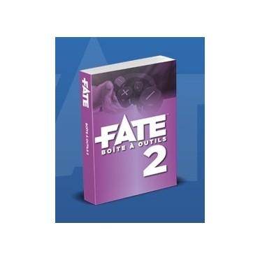 FATE - Boite à Outils 2