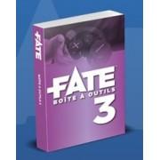 FATE - Boite à Outils 3