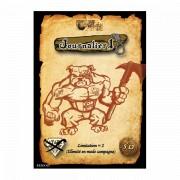 Briskars - Mercenaires - Journalier 1