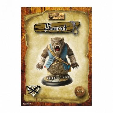 Briskars - Mercenaires - Socrat