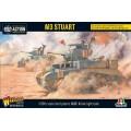 Bolt Action - M3 Stuart 0