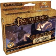 Pathfinder Adventure Card Game : Mummy's Mask 2 - Empty Graves