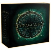 Theomachy : The Ancients