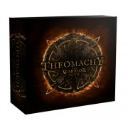 Theomachy : The Warrior Gods