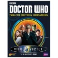 Doctor Who - 12th Doctor and Companions Set 0