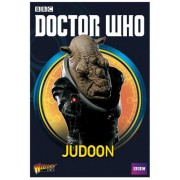 Doctor Who - Judoon