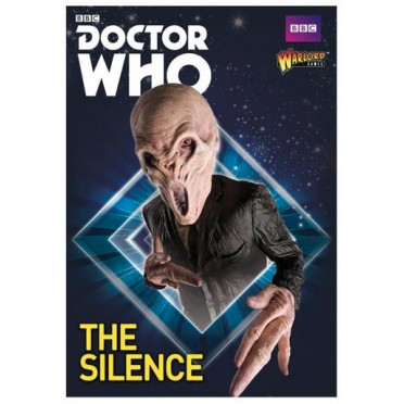 Doctor Who - The Silence