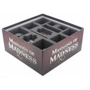 Foam Tray : Mansions of Madness 2nd Edition