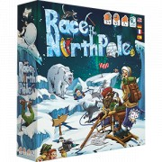 Race to the North Pole Multilingue
