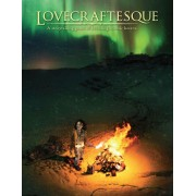 Lovecraftesque RPG (Hardcover)