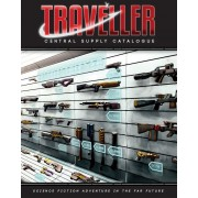 Traveller - Central Supply Catalogue