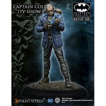Batman - Captain Cold (TV Show)