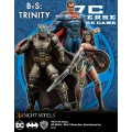 DC Universe - Batman V Superman (Trinity) 0