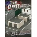 Team Yankee - Automobile Garages 0