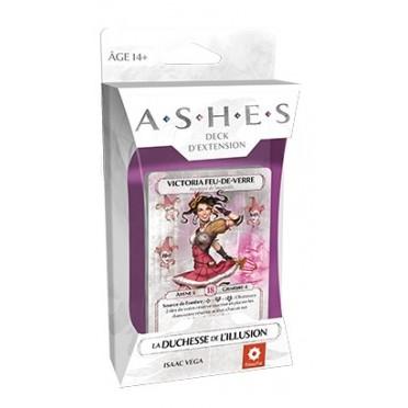 Ashes : Extension La Duchesse de l'Illusion