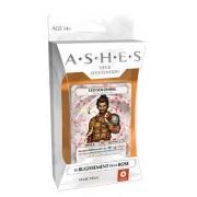 Ashes : Extension Le Rugissement de la Rose