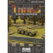 Tanks - German Puma