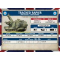 Team Yankee - Tracked Rapier SAM Section 5