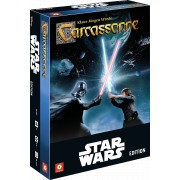 Carcassonne Star Wars VF