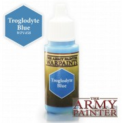 Army Painter Paint: Troglodyte Blue
