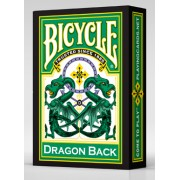 Bicycle : Dragon Back - Vert