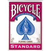 Bicycle : Standard - Fushia