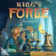 King's Forge - Glassworks Expansion